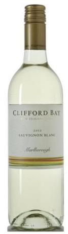 Clifford Bay Estates Sauvignon Blanc
